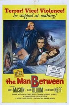 The Man Between (1953): Continuity script