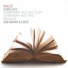 Sibelius: Symphony No. 5 in E flat; Symphony No. 7 in C; En Saga
