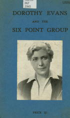 SIX POINT GROUP: A Brief Account of its National and International Work
