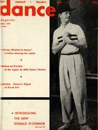 Dance Magazine, Vol. 27, no. 10, October, 1953