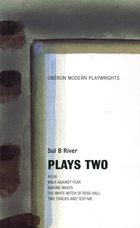 Plays Two: Foreword & Introduction