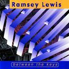 Between The Keys