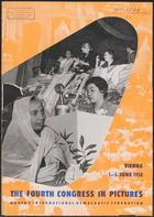 IVth Congress of the Women's International Democratic Federation, Vienna, 1-5 June 1958: Plenary Session