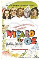 The Wizard of Oz (1939): Continuity script