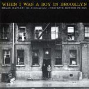 When I Was a Boy in Brooklyn