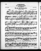 9 Variationen über ein Minuett von Duport für das Pianoforte