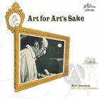 Art Hodes: Art for Art's Sake