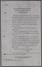 Copy of Telegram from British Consul, Damascus, to Foreign Office re: French Withdrawal of Troops and Bombardment, October 21, 1925