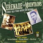 Serenade The Mountains: Early Old Time Music On Record, CD D