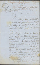ARCHER, W(illiam) H(enry) October 28th 1854 (nla.obj-299881371)