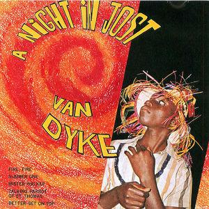 A Night in Jost Van Dyke