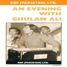 An Evening With Ghulam Ali