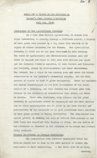 Notes for a Speech by the Minister at Harrod's Home Produce Exhibition, May 20, 1930