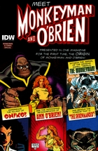 Monkeyman & O'Brien no. 0
