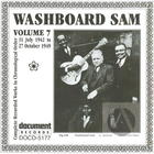 Washboard Sam Vol. 7 (1942-1949)