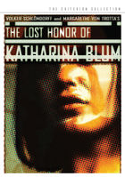 The Lost Honor of Katherina Blum