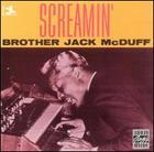 Brother Jack McDuff: Screamin'