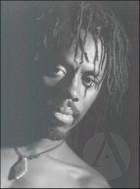 Portrait of Paul Boakye