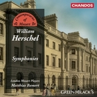 William Herschel: Symphonies