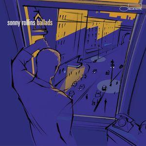 Ballads (The Rudy Van Gelder Edition)