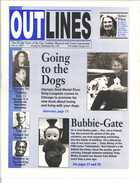 OUTLINES The Weekly Voice of the Gay, Lesbian, Bisexual and Trans Community Feb. 17, 1999 Serving the Community Since 1987