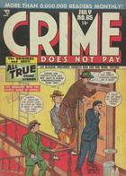 Crime Does Not Pay, Vol. 1 no. 65