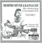 Memphis Minnie & Kansas Joe Vol. 3 (1931-1932)