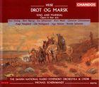 Drot og Marsk (King and Marshal)