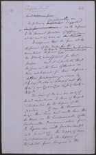 Memo from J. L. A. Simmons, January 19, 1878