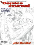 COMICOPIA: The Sporting Life: A Pro without A Tart