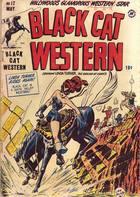Black Cat Comics, Vol. 1 no. 17