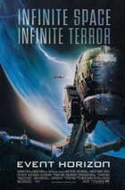Event Horizon (1997): Shooting script
