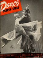 Dance Magazine, Vol. 21, no. 1, January, 1947