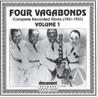 Four Vagabonds Vol. 1 (1941-1951)