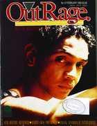 OutRage: Australia's Gay News Magazine - No. 57, February 1988