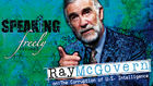 Speaking Freely, Volume 3, Ray McGovern on: The Corruption of U.S. Intelligence