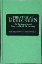 Theatrical Designers