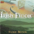 Florie Brown: Best of Irish Fiddle