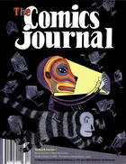 The Comics Journal, no. 275