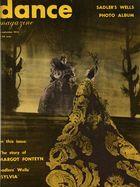 Dance Magazine, Vol. 27, no. 9, September, 1953