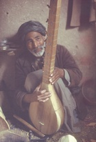 Mazar-i Sharif, instrument maker
