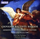 Armonici Entusiasmi Di Davide (CD 1)