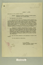 Memos from E. D. Anderson and Henry Jervey re: Shooting of Mexican Citizens by United States Soldiers, near El Paso, Texas, October 1918