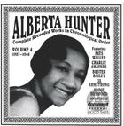 Alberta Hunter Vol. 4 (1927-c. 1946)