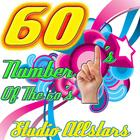 60 Number Ones of The 60's