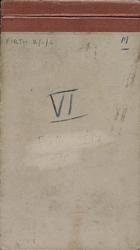 Malaya Field Notes VI