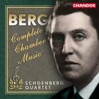 Alban Berg: Complete Chamber Music