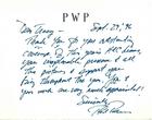 Letter from Liz Huesermann to Tracy Baim, September 29, 1996