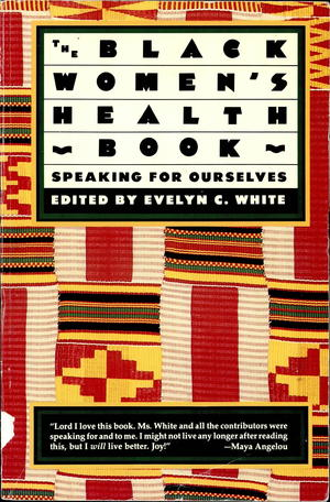 Black Women's Health Book