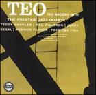Teo Macero with the Prestige Jazz Quartet